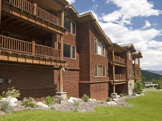 Great Value 2 BD Condo w/Mountain Views, Near Yellowstone, Winter Ski Access - Big Sky vacation rentals