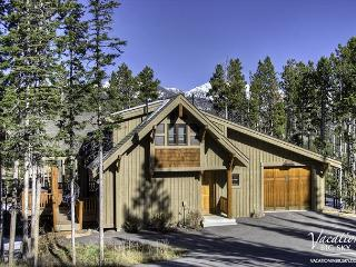 Mountaintop Getaway: Private Hot Tub, Close to Yellowstone, Ski-In/Out & More - Big Sky vacation rentals