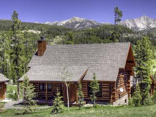 4BD Cabin Getaway: Year-Round Activities, Private Hot Tub, Ski Access Winter - Big Sky vacation rentals