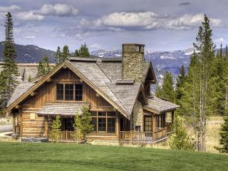 4 Bedroom Luxury Cabin in Private Ski & Golf Community - Montana vacation rentals
