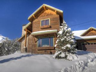 Great Value 5 Bedroom Home For Budget-Friendly Yellowstone Getaway - Big Sky vacation rentals