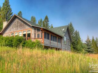4BD Home Near Activities, Restaurants & Yellowstone: Hot Tub & Screened Porch - Big Sky vacation rentals