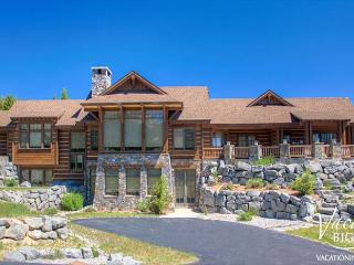 Spacious 6BD: Game Room, Hot Tub, Close to Activities, Yellowstone & More! - Big Sky vacation rentals