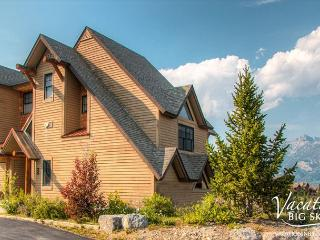 3 Bedroom Saddle Ridge: Great Value Ski & Stay Packages Available! - Big Sky vacation rentals