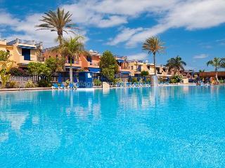 Meloneras Bahía 7 - Grand Canary vacation rentals