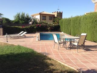 Casa Torela on Sierra Gorda, Coin - Coin vacation rentals