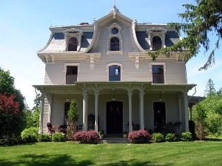 McGilvery House - Castine vacation rentals
