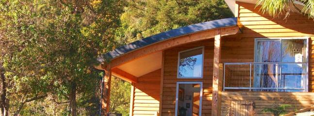 Braemar Eco Home - Nelson vacation rentals