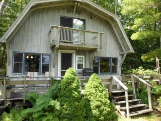 Maggi's Camp - Lincolnville vacation rentals