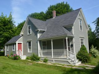 Rivendell - Camden vacation rentals