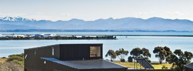 Haven View Holiday Home in Sunny Nelson, New Zealand - Nelson vacation rentals