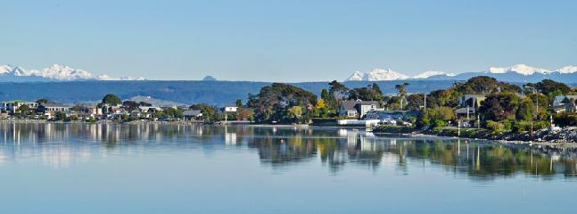 Monaco Waterfront Cottage - Nelson vacation rentals