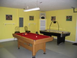 Bass Lake Estate/MS1035 - Kissimmee vacation rentals