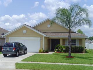 Bass Lake Estate /MB994 - Kissimmee vacation rentals