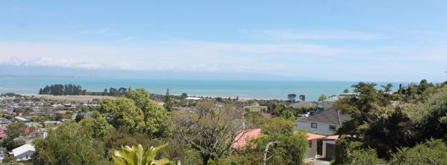 Rangiora Terrace Holiday Home, Nelson - Nelson vacation rentals