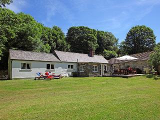 Glantawel, Newport 5* Visit Wales grading - Newport vacation rentals
