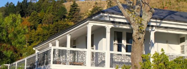 Rutherford Villa - Nelson-Tasman Region vacation rentals