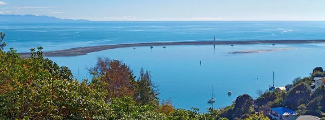 Seascape Escape - Nelson-Tasman Region vacation rentals
