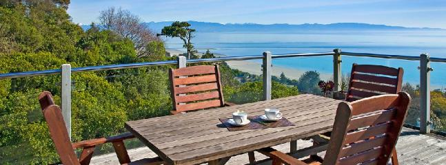Selah Beach View - Nelson vacation rentals