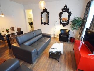 Les Miroirs -2A - Montreal vacation rentals