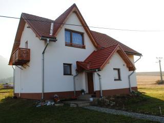 Apartment in Slovakia mountains - Zavazna Poruba vacation rentals
