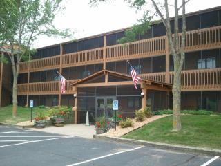 Garrison Bay Condos #202 - Garrison vacation rentals