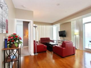 1 bedroom large Executive suites - Mississauga Ovation Towers - Milton vacation rentals