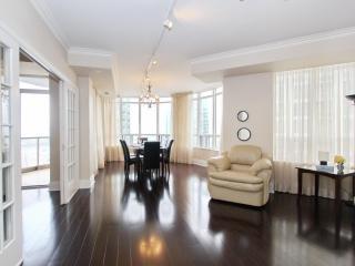 Signature suites - Mississauga Ovation Towers - Mississauga vacation rentals