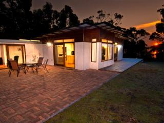 Lyenna Eco Retreat Bruny Island Secluded beachside - Lunawanna vacation rentals
