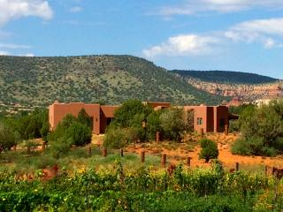 Custom Luxury Estate on Acre Lot, Spectacular View - Sedona vacation rentals
