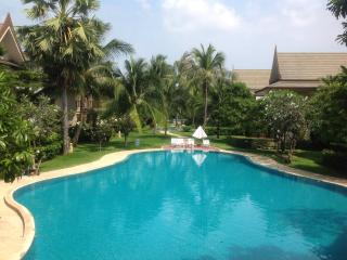 Beachside at Cha Am (Condo 107) - Hua Hin vacation rentals