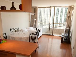 Nusa Santiago APTS (Miraflores) - Fully Furnished - Santiago vacation rentals