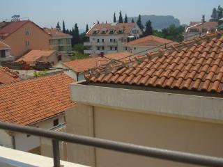 AFFORDABLE, COZY 2 BEDROOM APM. IN CENTAR OF BUDVA - Budva vacation rentals