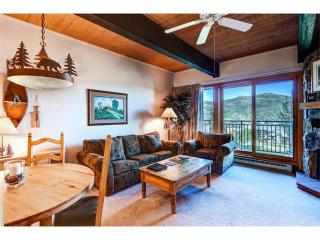 West 3222 - Steamboat Springs vacation rentals