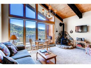 West 3537 - Steamboat Springs vacation rentals