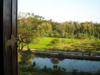 Alamkita: Amazing view and Privacy, Close by city - Yogyakarta vacation rentals
