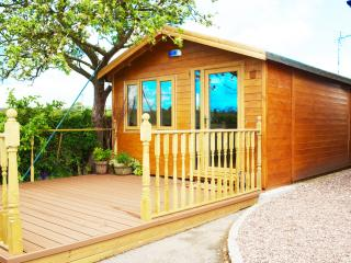 Apple Tree Chalet - Uttoxeter vacation rentals