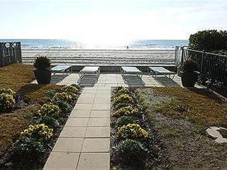 *Oceanfront* Priced Right  @ Brigadune-Shore Drive Myrtle Beach SC #16E - Myrtle Beach vacation rentals