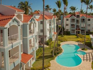 Arenas de Bavaro PH - D301 - Walk to the Beach! - Punta Cana vacation rentals
