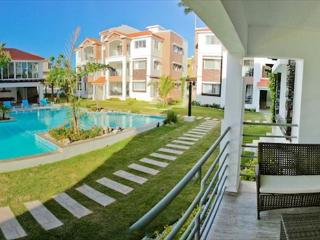 Corte Sea - C101 - Walk to the Beach! - Punta Cana vacation rentals