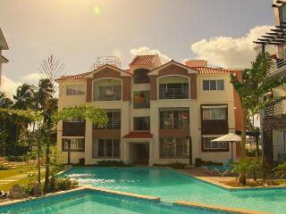Corte Sea PH - D302 - Walk to the Beach! - Punta Cana vacation rentals