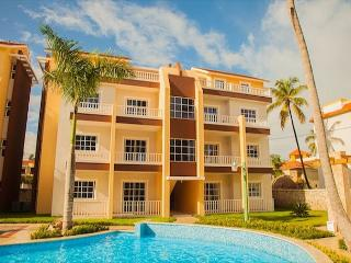 Estrella Del Mar PH - H6 - Walk to the Beach! - Punta Cana vacation rentals