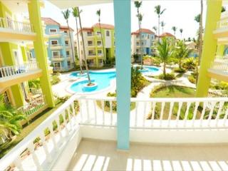 Palm Suites - D3 - Walk to the Beach! - Punta Cana vacation rentals