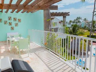Playa Turquesa PH - A401 - Private BeachFront Community! - Dominican Republic vacation rentals