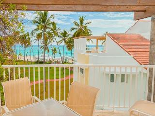 Playa Turquesa PH - J401 - Private BeachFront Community! - Punta Cana vacation rentals