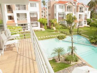 Corte Sea - E201 - Walk to the Beach! - Punta Cana vacation rentals