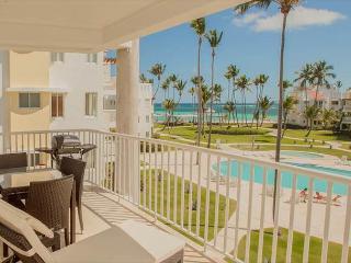 Playa Turquesa D303 - Private BeachFront Community! - Punta Cana vacation rentals