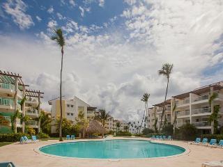 Playa Turquesa P103 - Private BeachFront Community! - Punta Cana vacation rentals