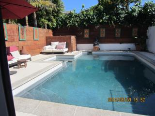 Private home with salt water Pool! - Hermosa Beach vacation rentals