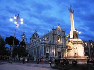 Sicilia Bed&Breakfast Great Central Location! - Catania vacation rentals